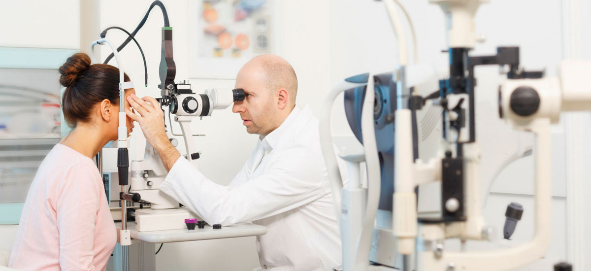 Optometrists: Are You Structured for Success?